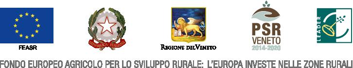 Loghi PSRVeneto2014-2020