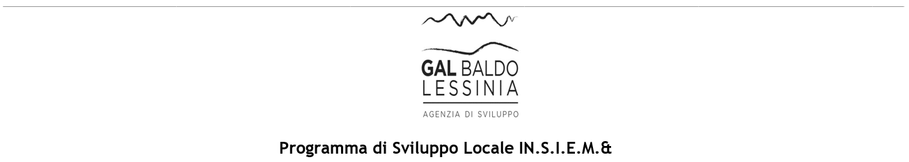 Gasbaldo Lessinia